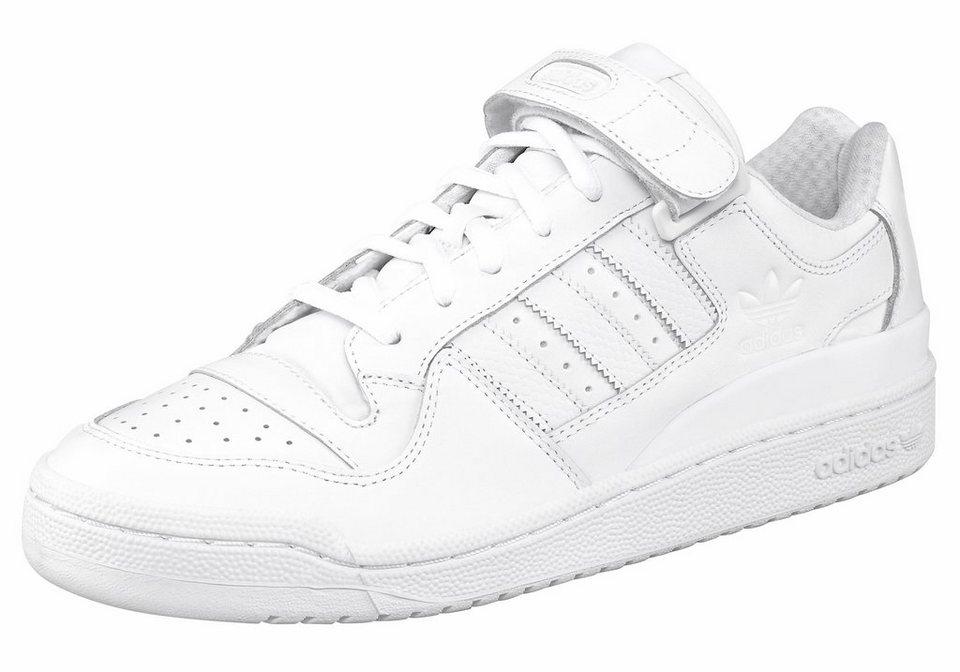 adidas Originals Forum Lo RS Sneaker in Weiß