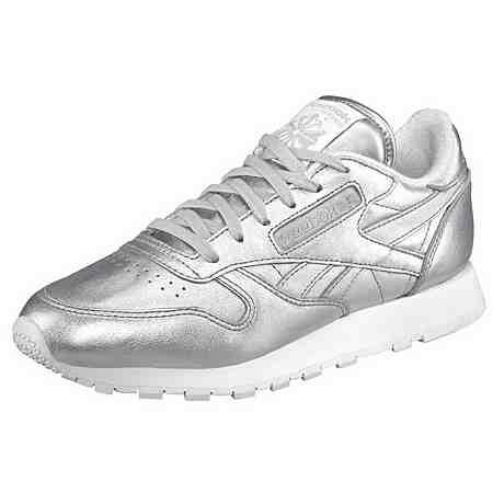 Sport: Trends & Themen: Metallic Sneaker