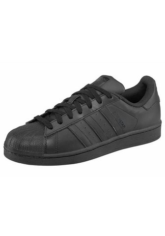 ADIDAS ORIGINALS Sportbačiai »Superstar Foundation«