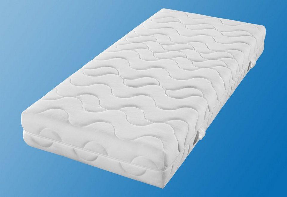 komfortschaummatratze meria deluxe beco 1 tlg oder 2 tlg online kaufen otto. Black Bedroom Furniture Sets. Home Design Ideas