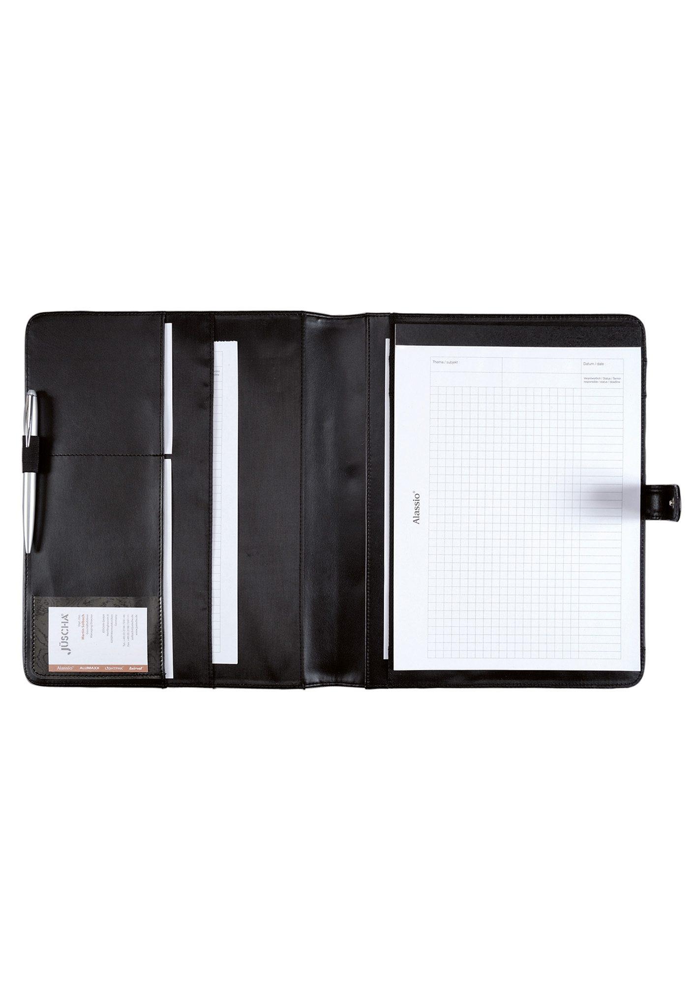 Alassio® Schreibmappe DIN A4, »Fano«