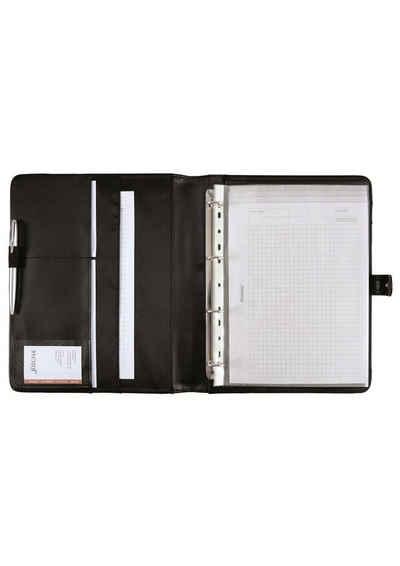 Alassio® Ringbuchmappe »DIN A4, Fano«, im eleganten Design