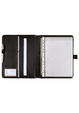 ALASSIO ® Aplankas su užrašų knygele »DIN A4 F...