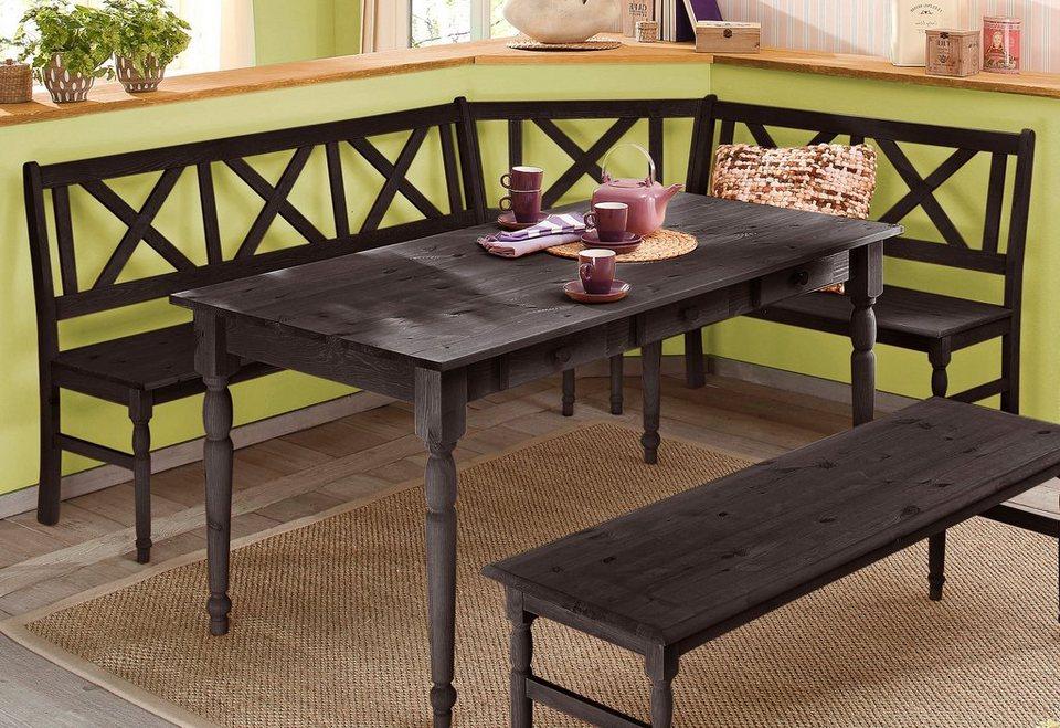 eckbnke mit lehne eckbank kirsche eckbank st bari in. Black Bedroom Furniture Sets. Home Design Ideas