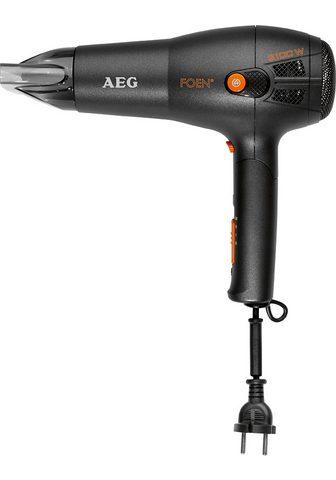 AEG Фен для волос HT 5650 2100 Watt Aufs&a...