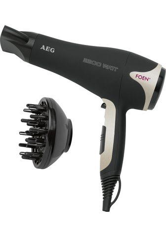 AEG Plaukų džiovintuvas HTD 5595 2200 Watt...