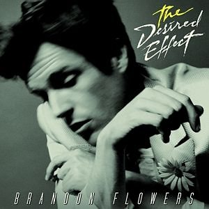 Audio CD »Brandon Flowers: The Desired Effect«