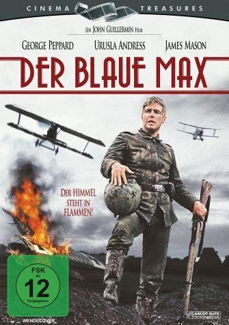 DVD »Der blaue Max«