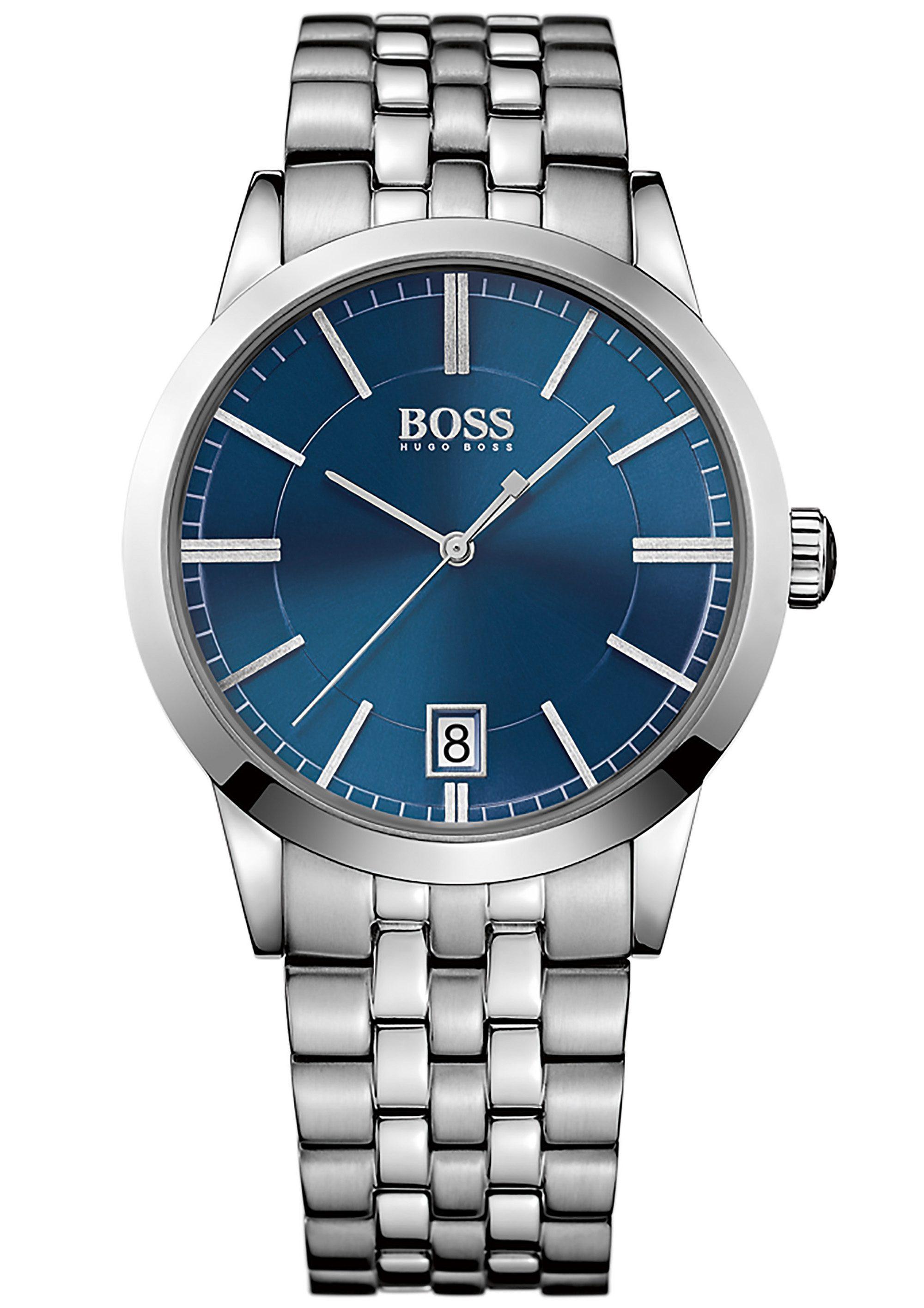 Boss Quarzuhr »SUCCESS, 1513135«