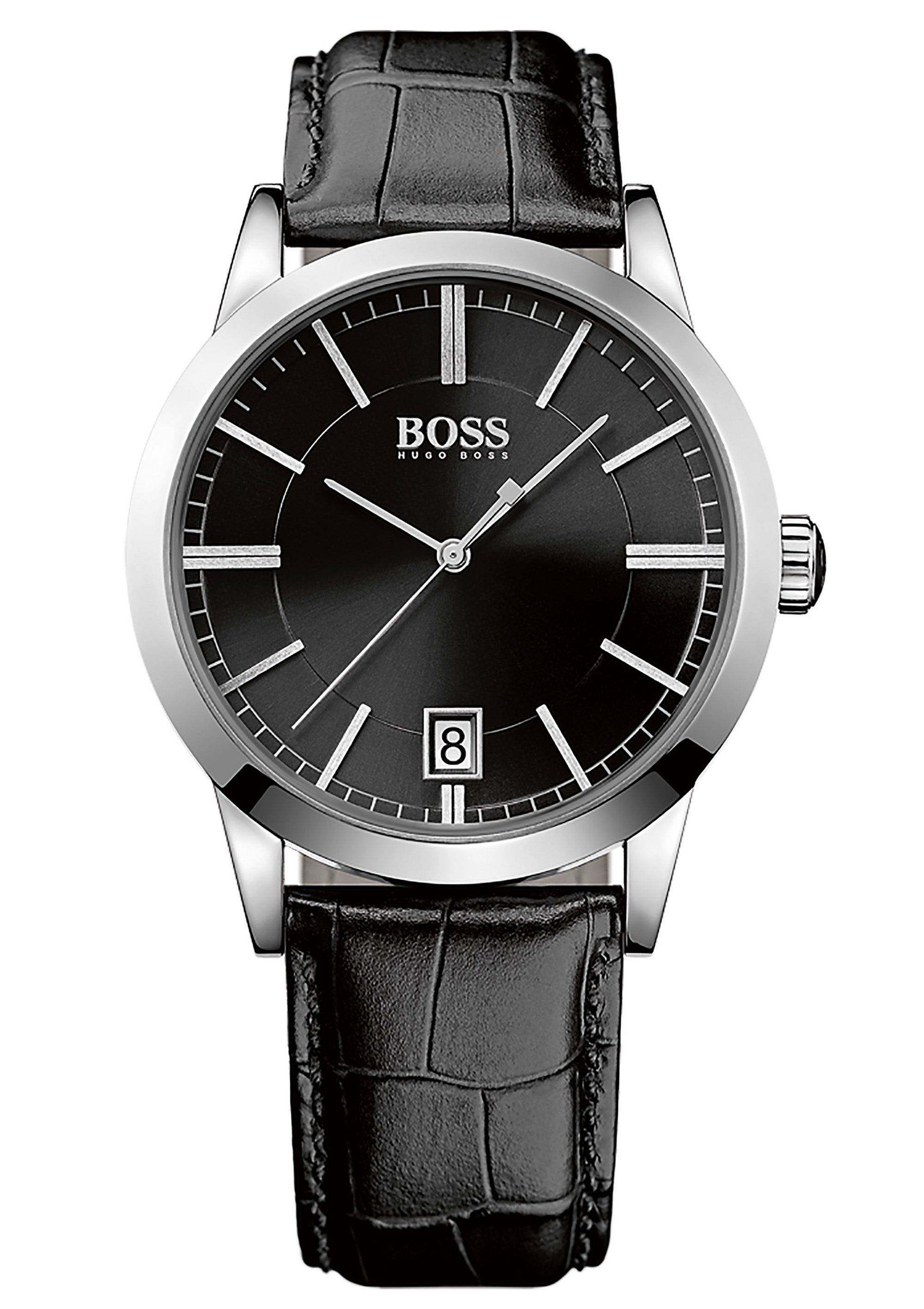 "BOSS, Armbanduhr, ""SUCCESS, 1513129"""