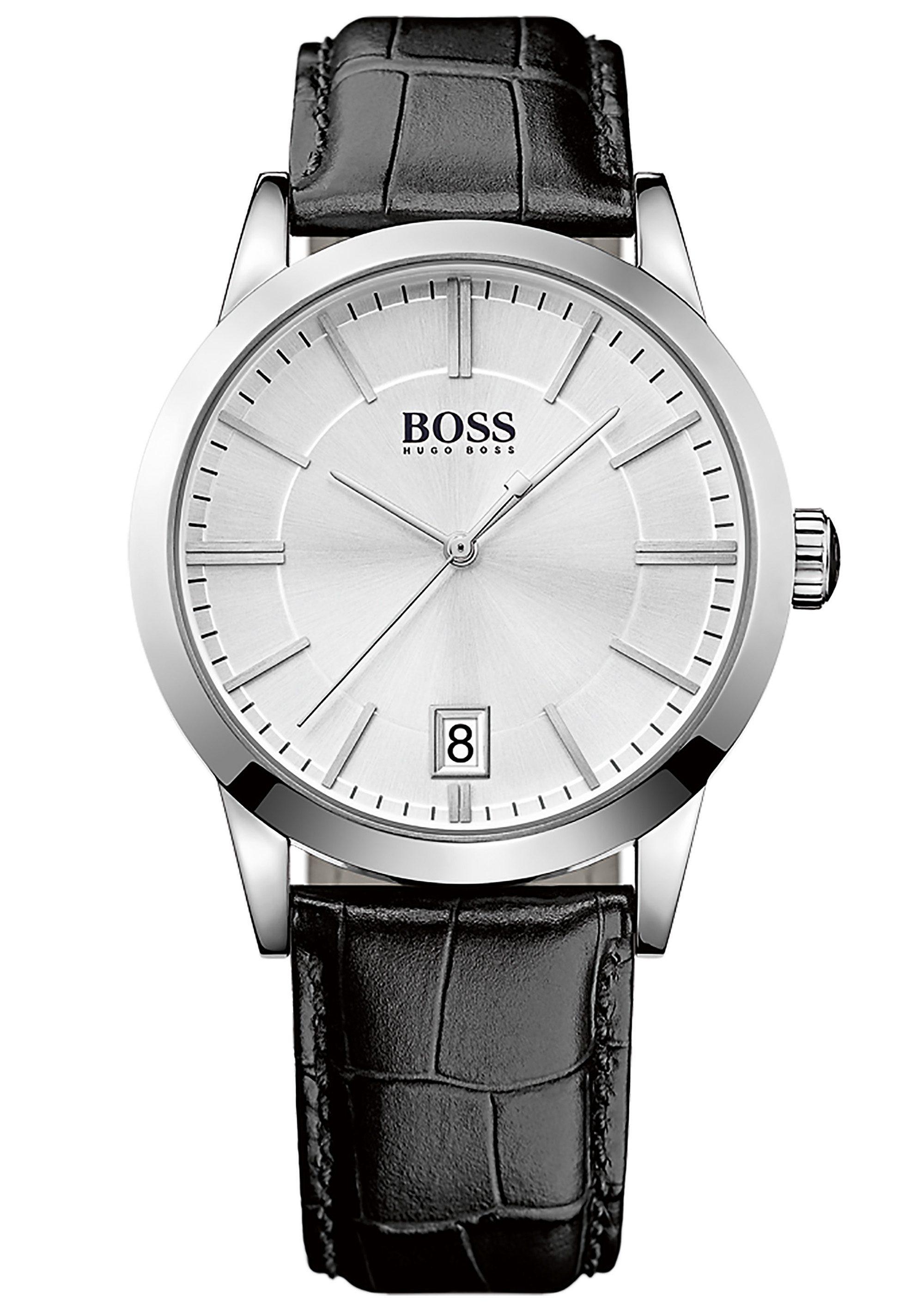 """BOSS, Armbanduhr, """"SUCCESS, 1513130"""""""
