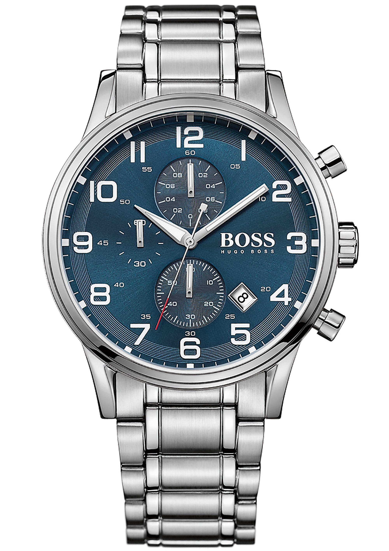 Boss Chronograph »AEROLINER CHRONO, 1513183«