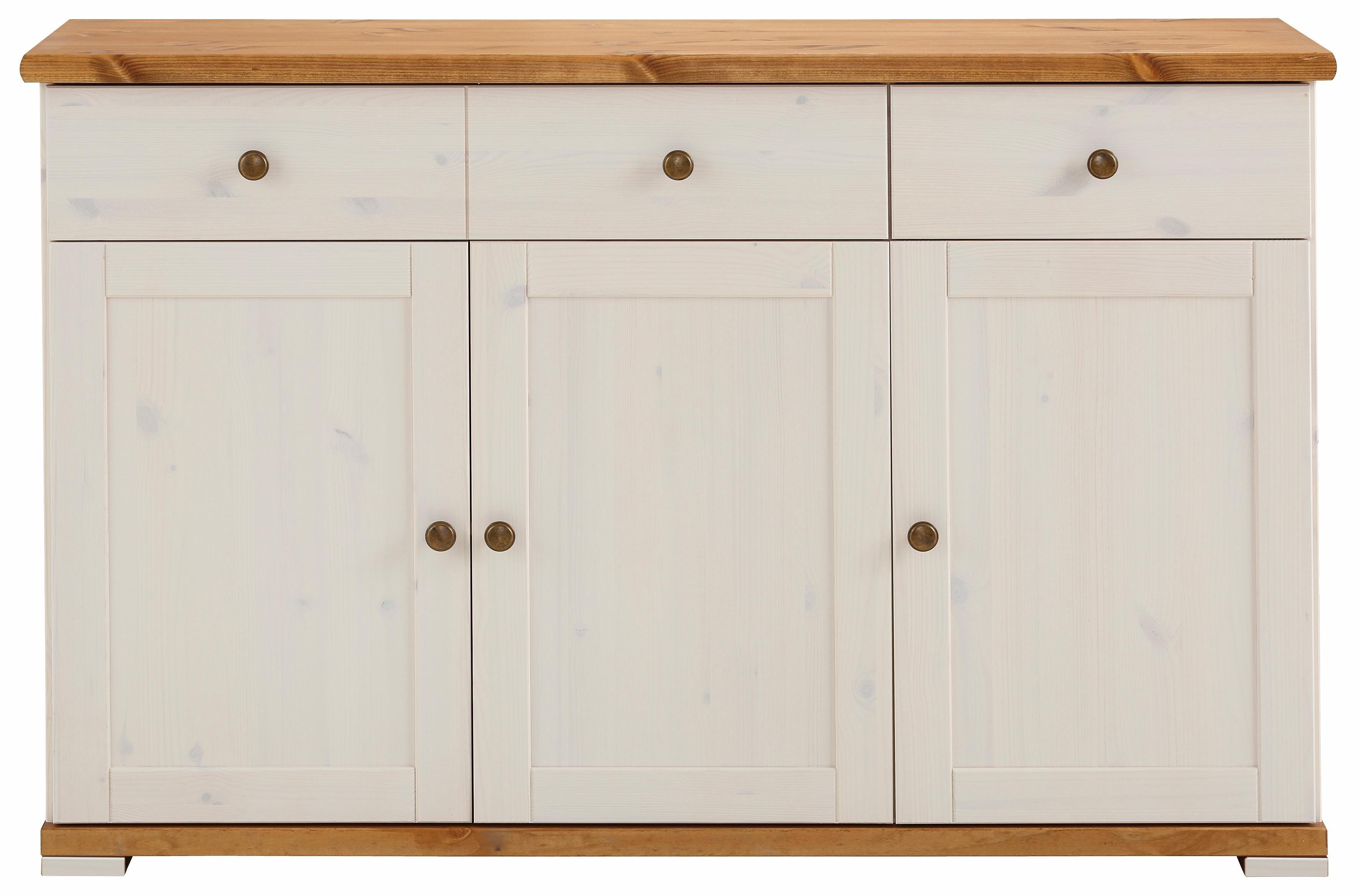 Home affaire Sideboard »Ida«, Breite 125 cm