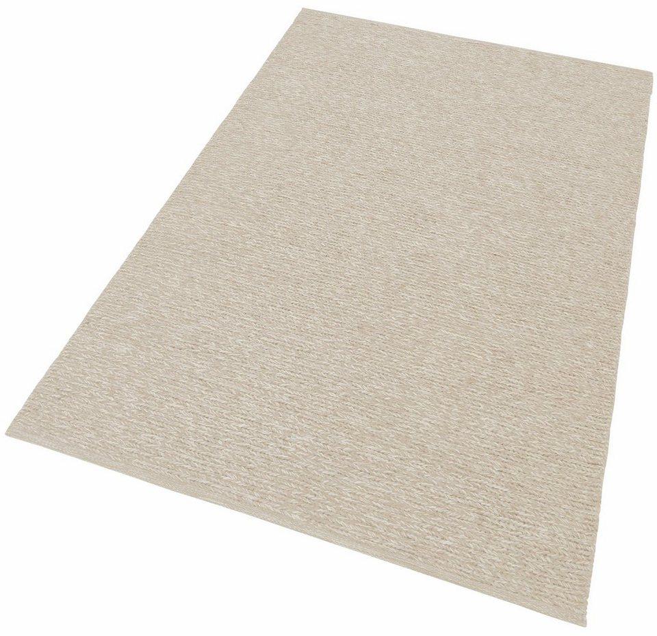 teppich chalet barbara becker rechteckig h he 10 mm online kaufen otto. Black Bedroom Furniture Sets. Home Design Ideas