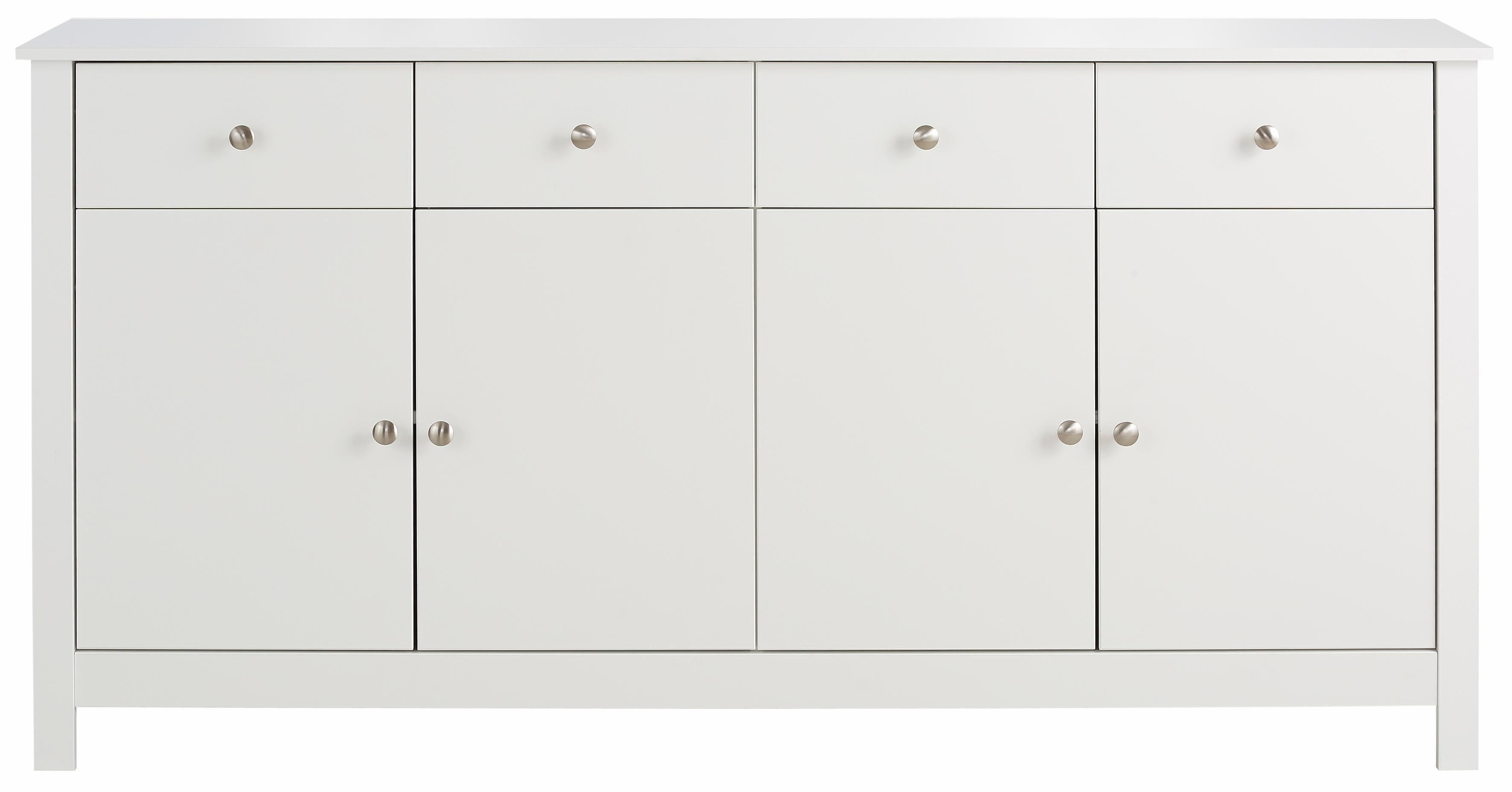 Home affaire Sideboard »Justin«, Breite 156 cm