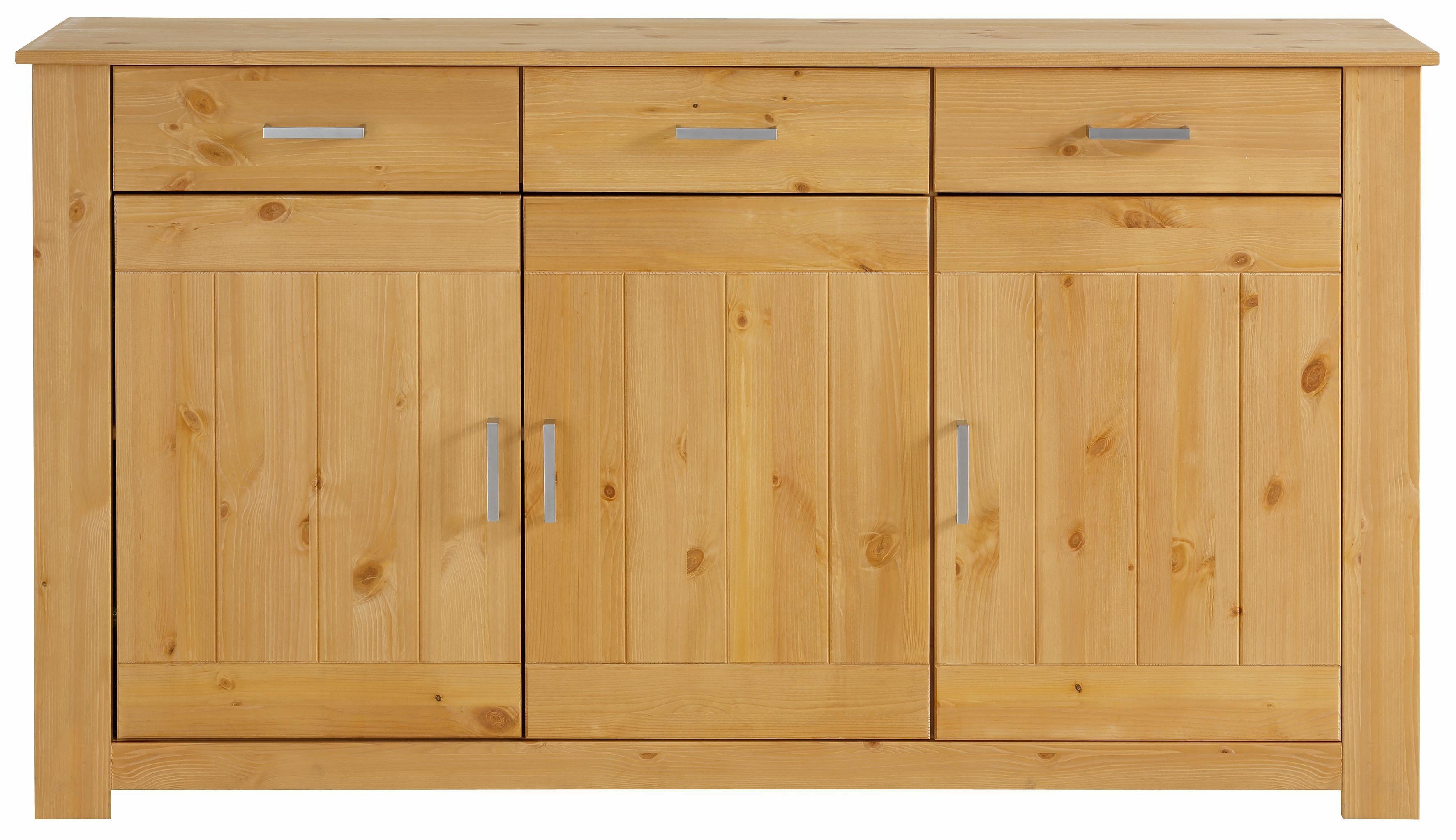 Home affaire Sideboard »Benton«, Breite 145 cm