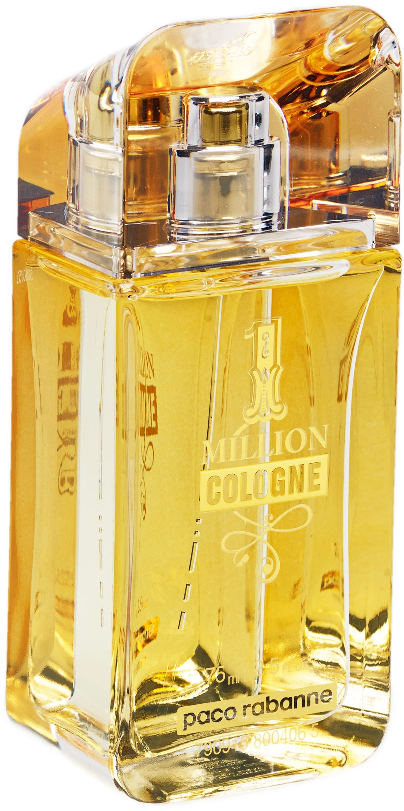 Paco Rabanne, »One Million Cologne«, Eau de Toilette