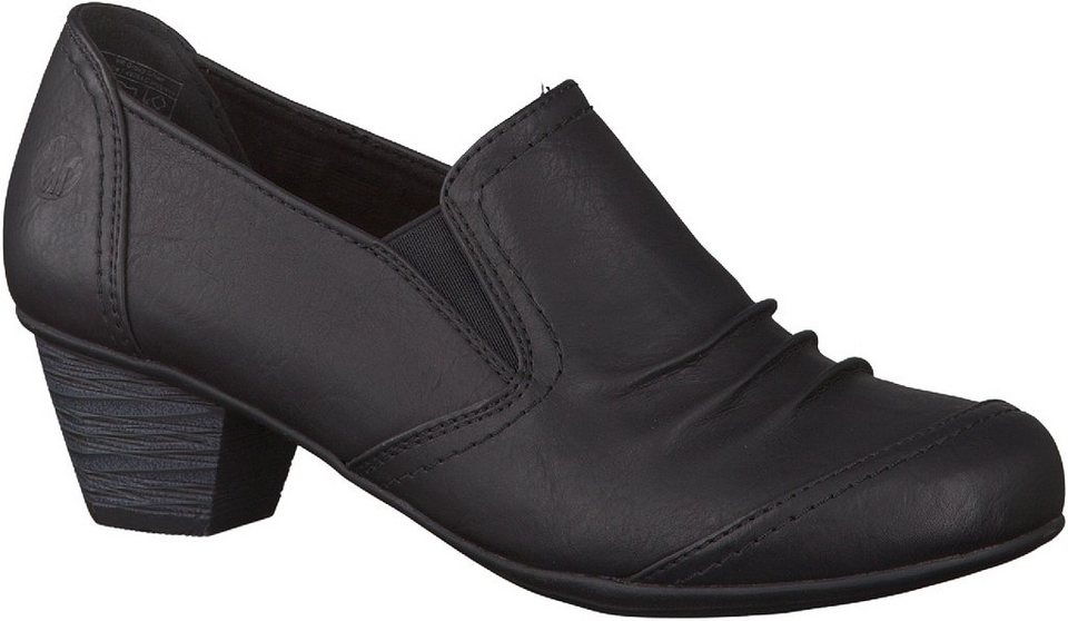 Cityline Women Slipper in schwarz