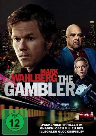 DVD »The Gambler«