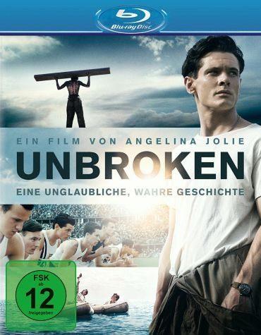 Blu-ray »Unbroken«