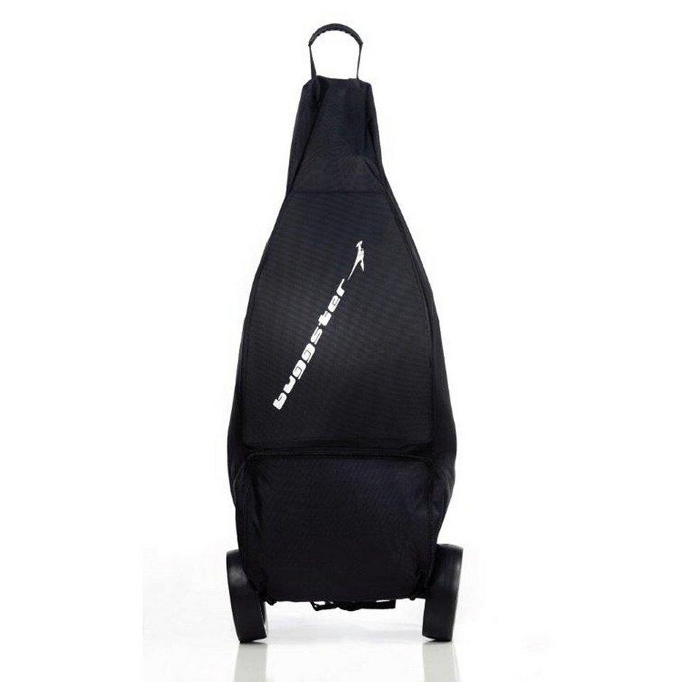 """TFK Transporttasche """"Buggster S und S Air"""" in schwarz"""