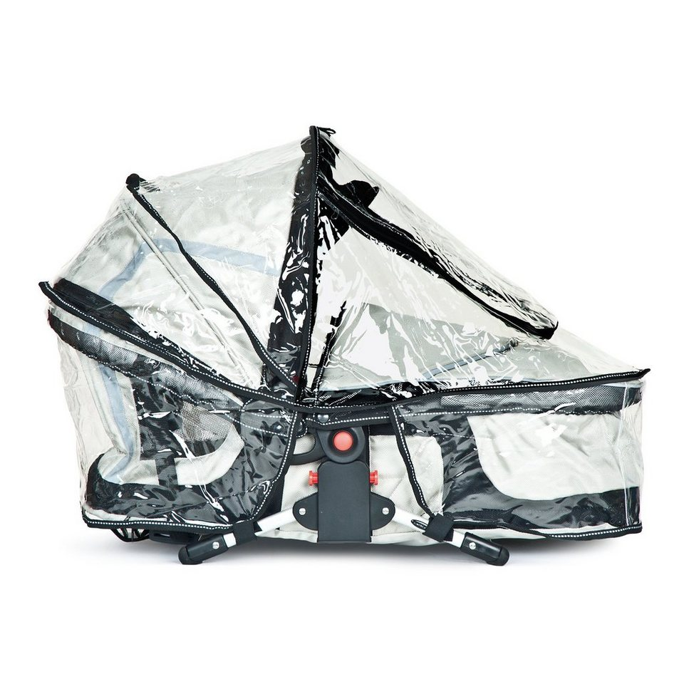 TFK Regenschutz für Multi X Wanne in transparent