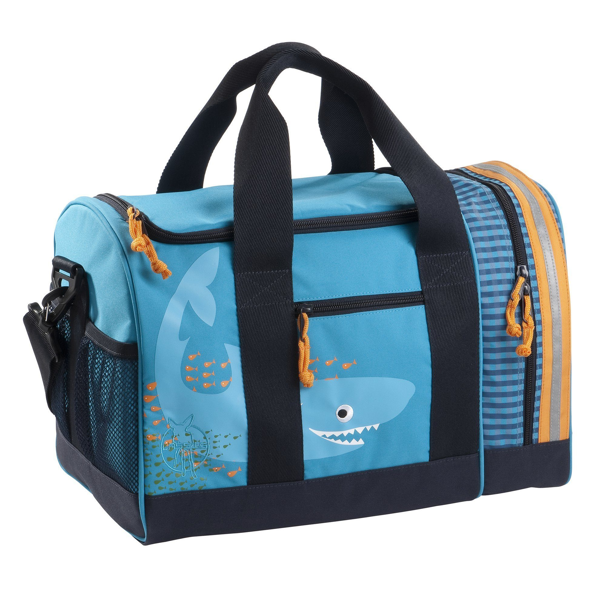 Lässig Kinderreisetasche Mini Sportbag