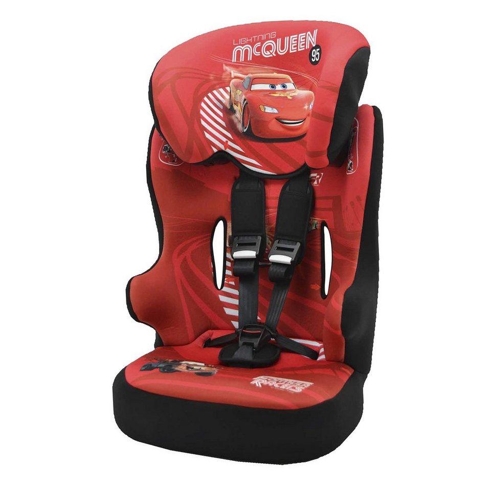OSANN Racer SP Kindersitz in rot