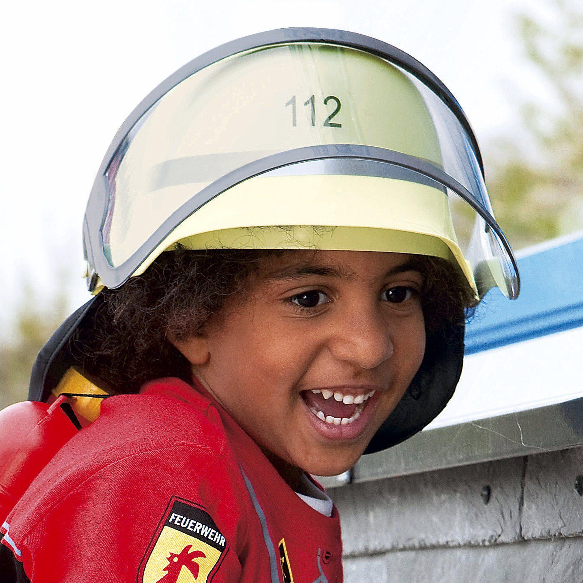 BABY-WALZ Feuerwehrhelm