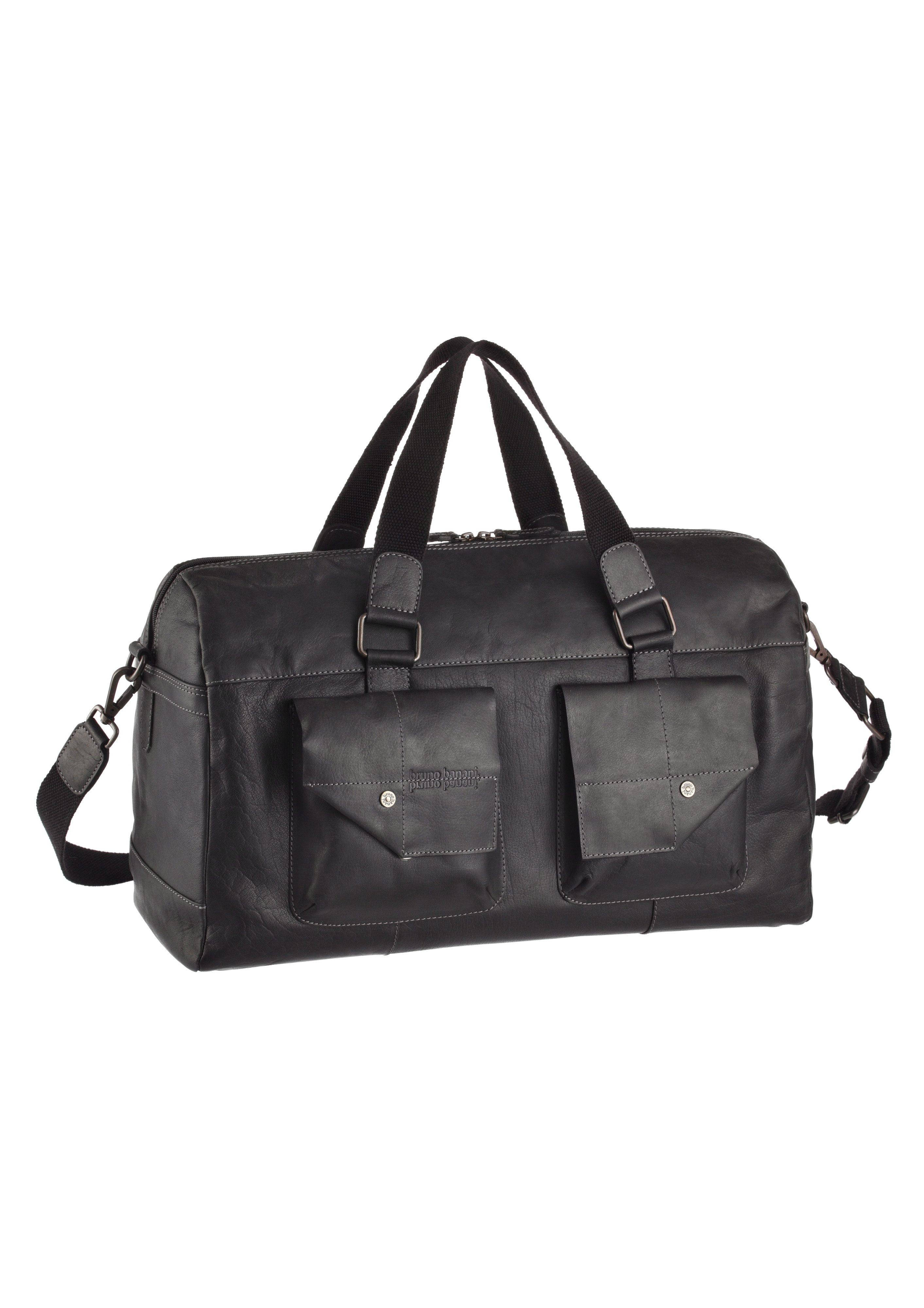 Bruno Banani Weekender Tasche mit Umhängegurt