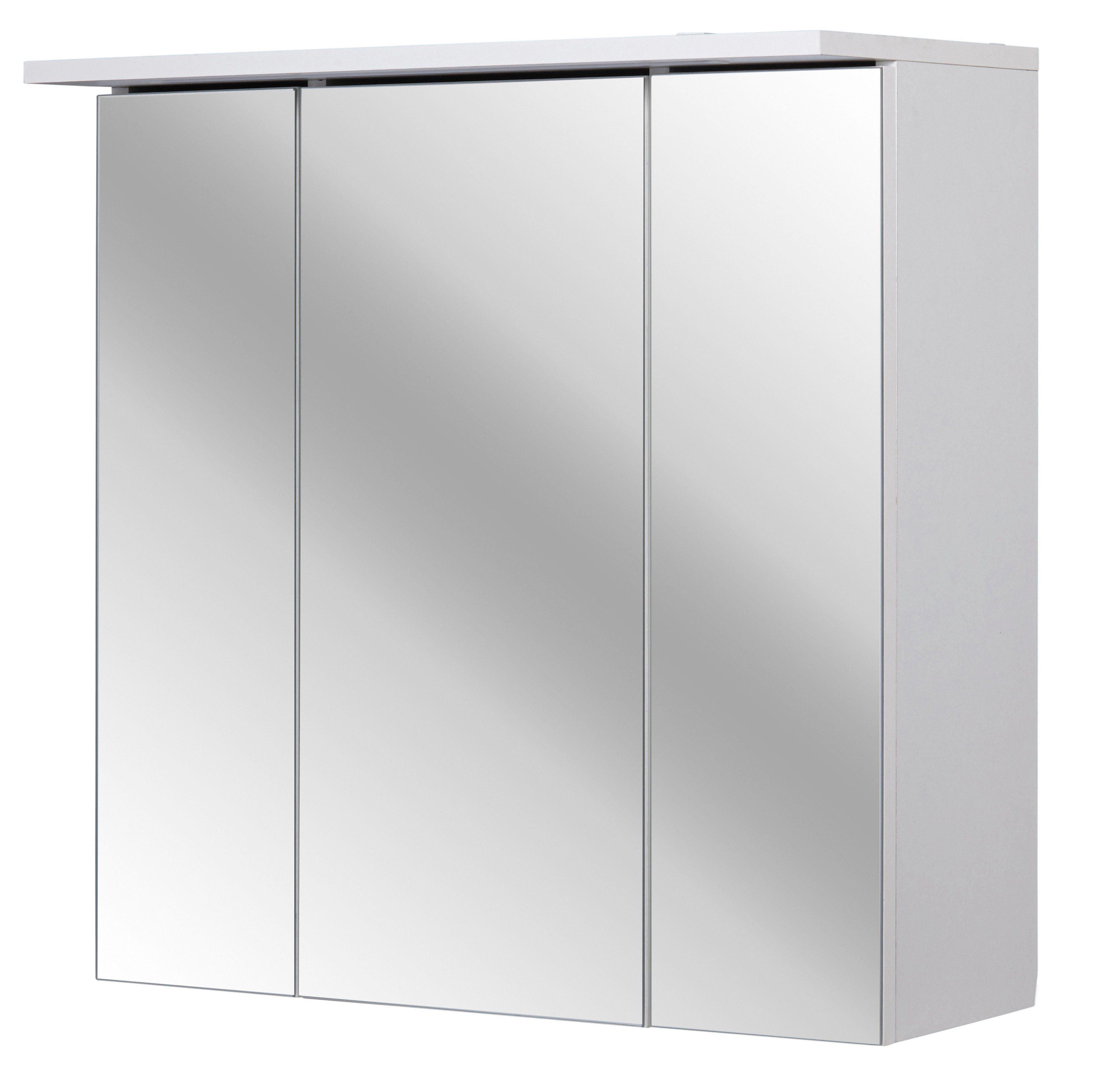 Spiegelschrank »Flex« Breite 60 cm, mit LED-Beleuchtung