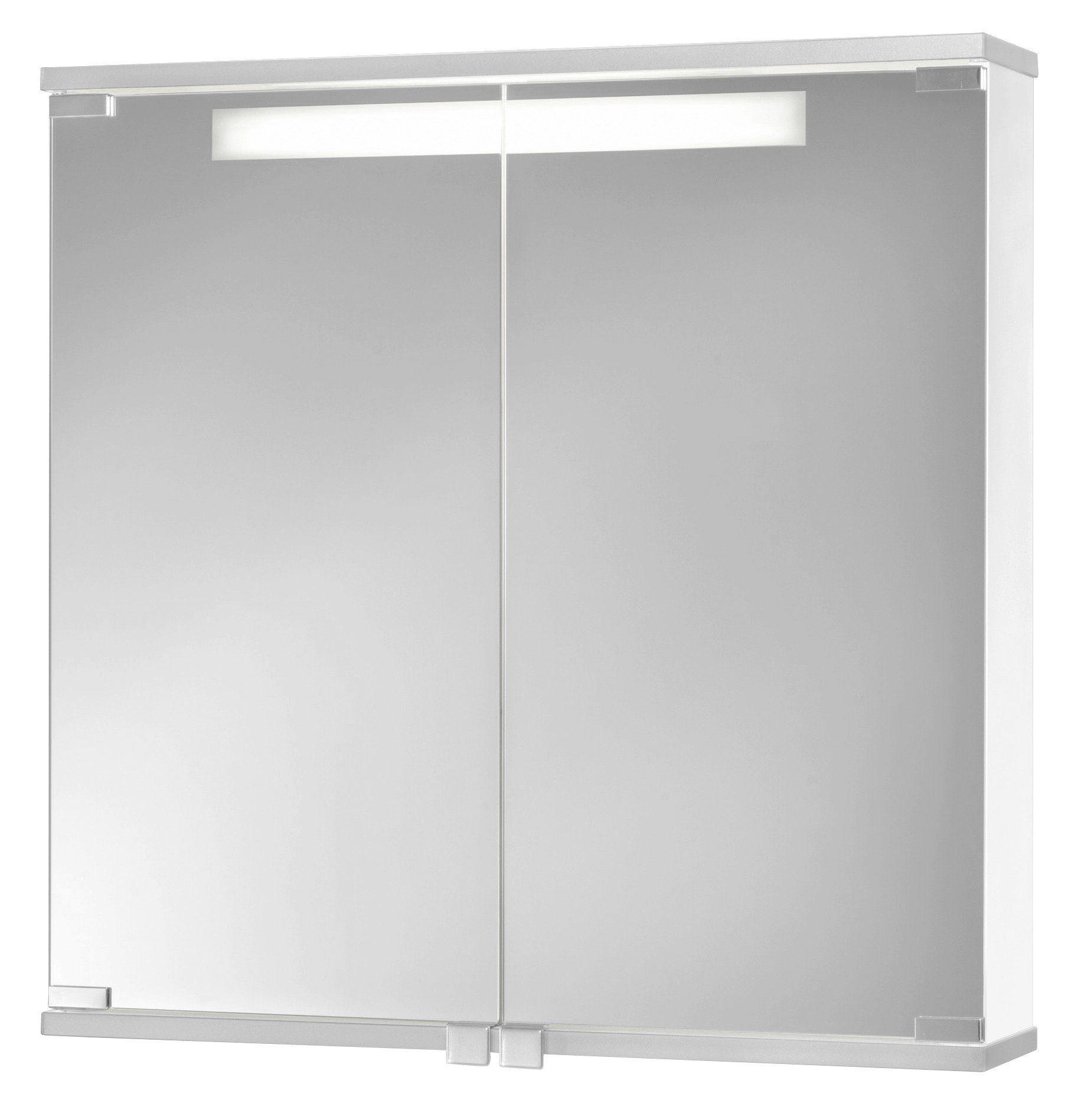 Jokey Spiegelschrank »Cento« Breite 60 cm, mit Beleuchtung