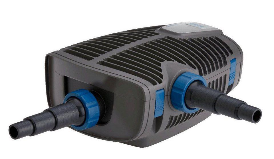 Filterpumpen »AquaMax Eco Premium 6000« in schwarz