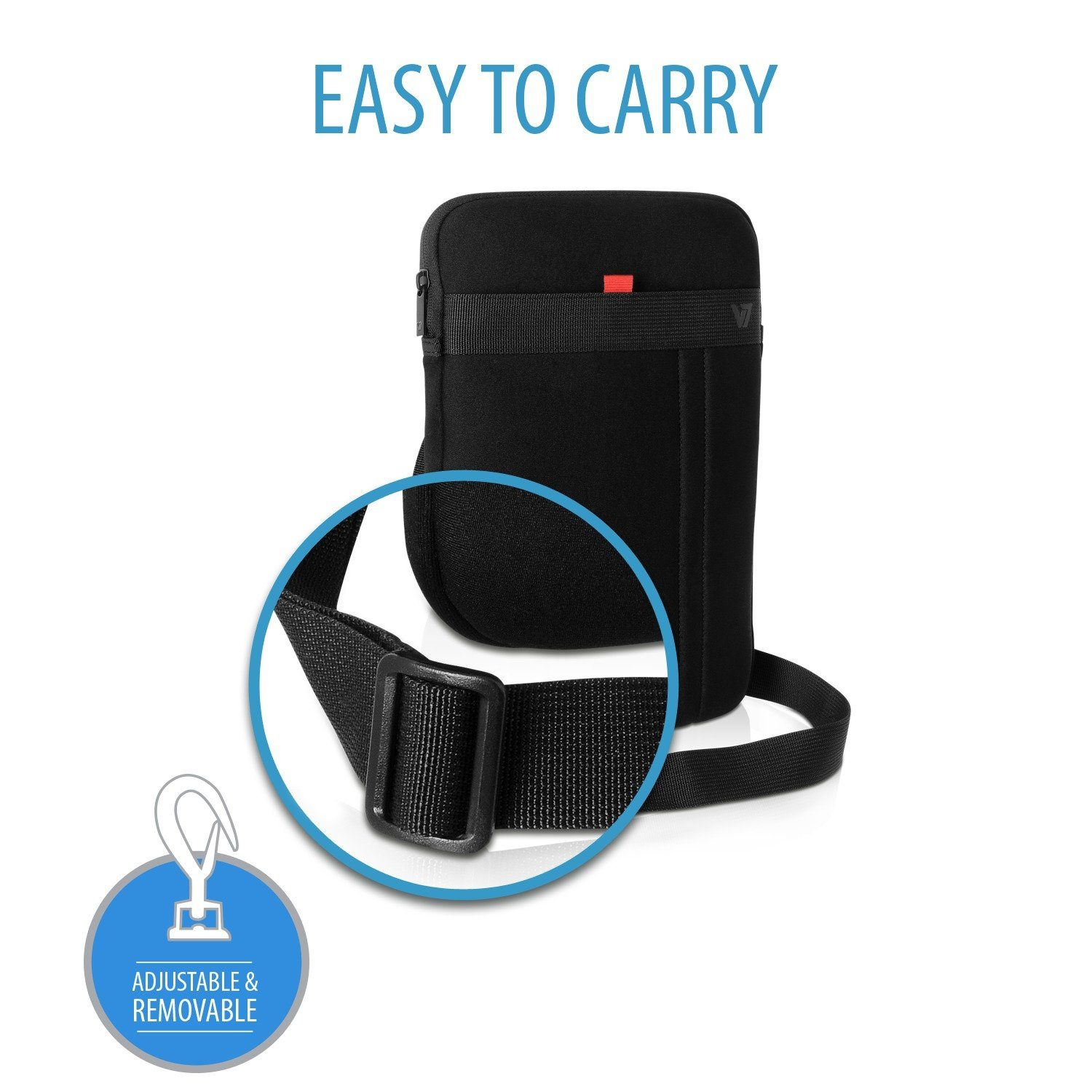 V7 Tasche »PROTECTIVE SLEEVE TBLT 12IN«