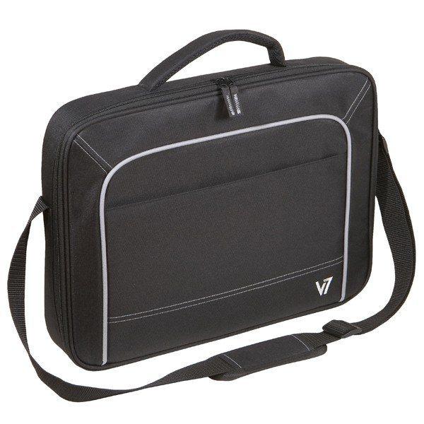 """V7 Tasche »Vantage Frontloader 17""""«"""