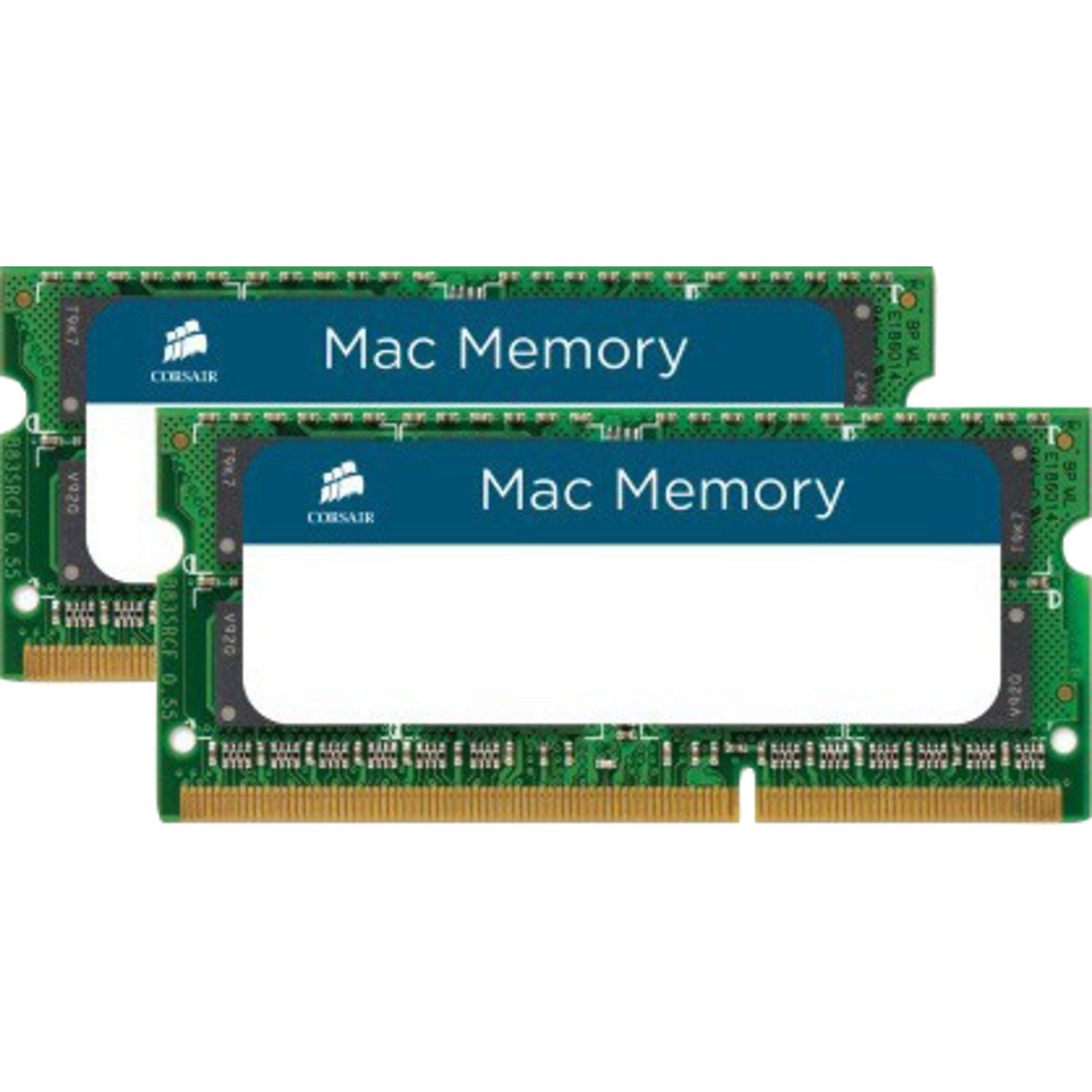 Corsair Arbeitsspeicher »SO-DIMM 16 GB DDR3-1600 Kit«
