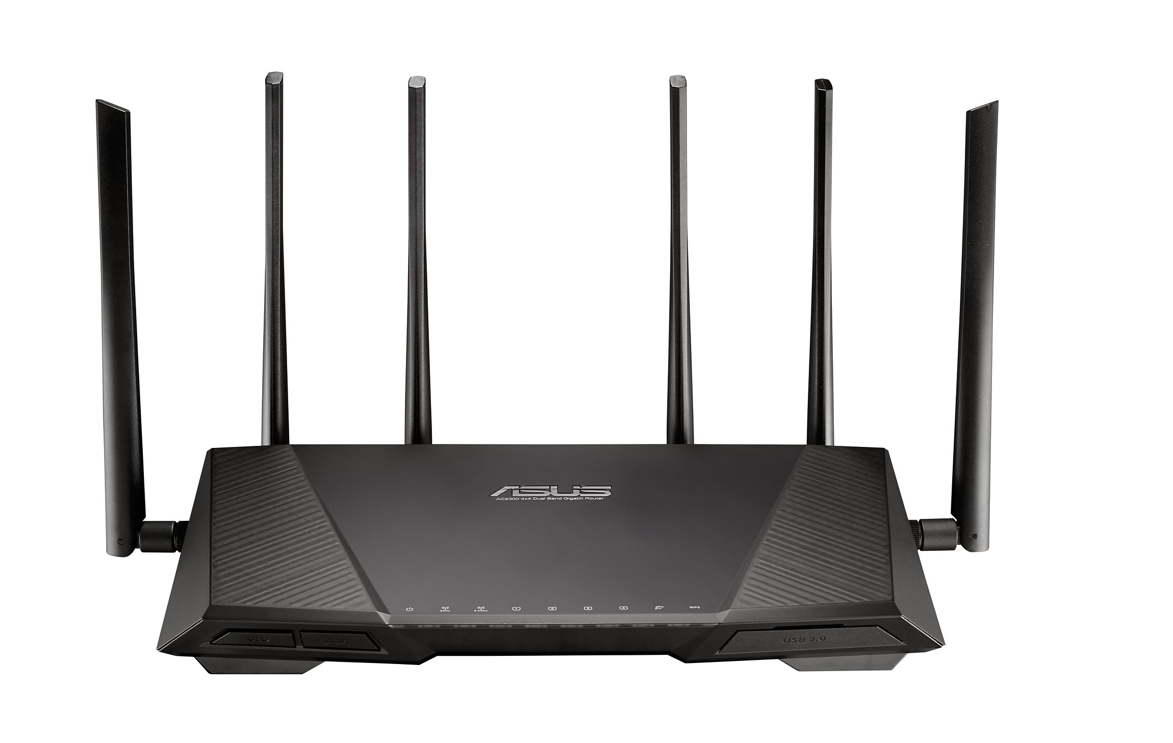 ASUS WLAN-Router mit AiRadar Technik »RT-AC3200«
