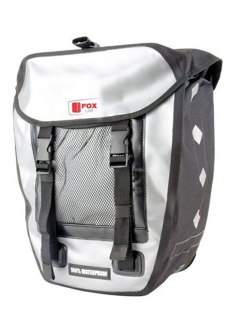 Fox Line Fahrradtasche   Taschen > Businesstaschen > Fahrrad-taschen Büro   Fox Line
