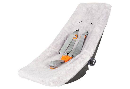 Weber Products & Components Fahrradkindersitz »Babyschale«