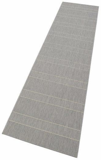 Läufer »Fürth«, HANSE Home, rechteckig, Höhe 8 mm, Sisal-Optik, In- und Outdoor geeignet