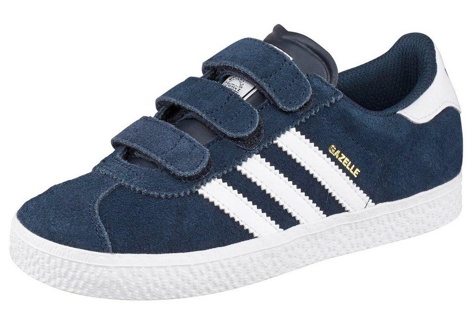 adidas Originals Sneaker »Gazelle 2 CF C« in marine-weiß