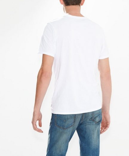 Levi's® T-Shirt Batwing Logo Tee