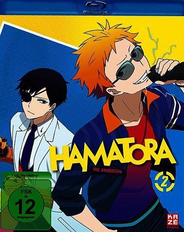 Blu-ray »Hamatora - Vol. 2«