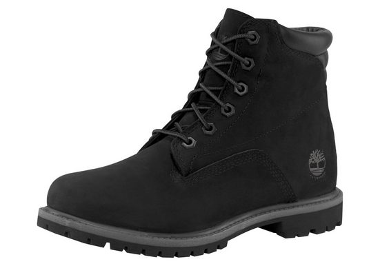 Timberland »Waterville 6in Basic WP« Schnürboots