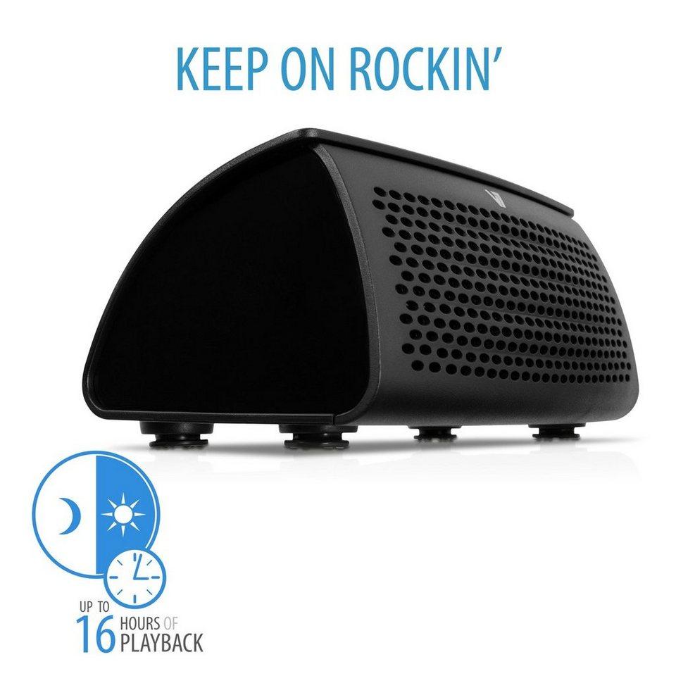 V7 Lautsprecher »Bluetooth Wireless Speaker mit NFC - Black«