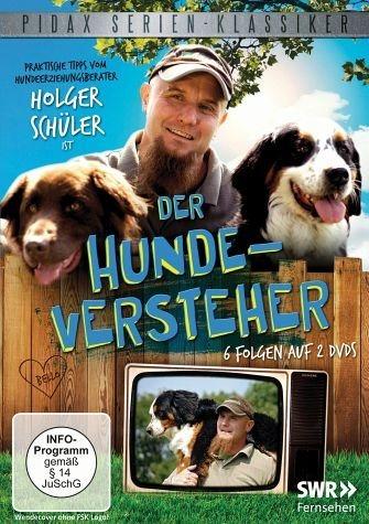 DVD »Der Hundeversteher«