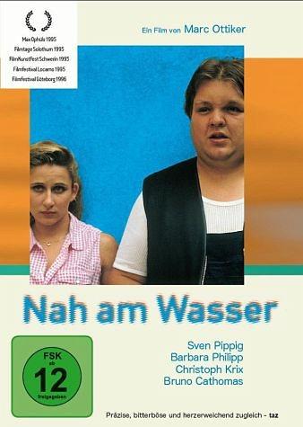 DVD »Nah am Wasser«
