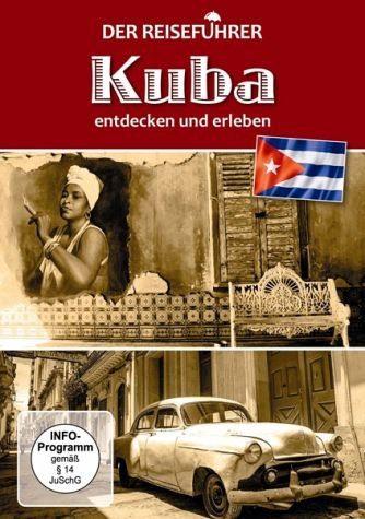 DVD »Der Reiseführer - Kuba«