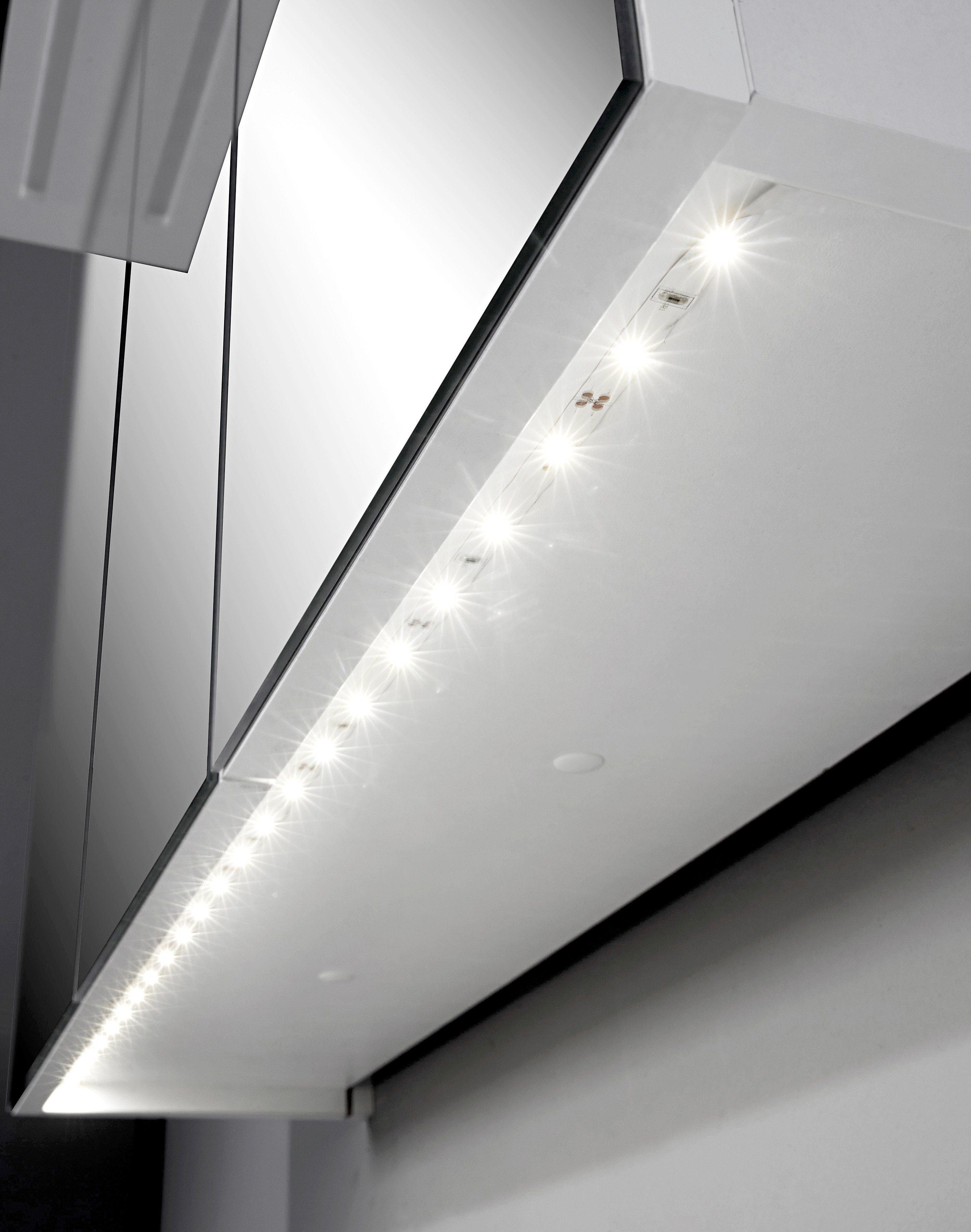 BRILONER LED-Leiste »Trento, 1 Meter«