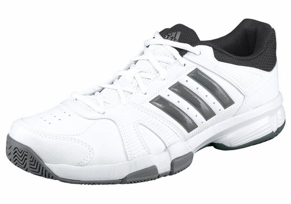 adidas Performance Barracks F10 Trainingsschuh in Weiß
